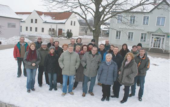 UBL im Jänner 2010