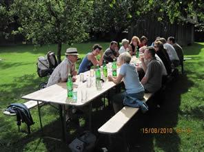 Sommertreffen 2010