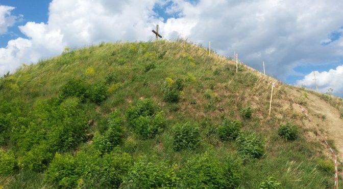 archäologische Exkursion – Pettendorf und Michelberg
