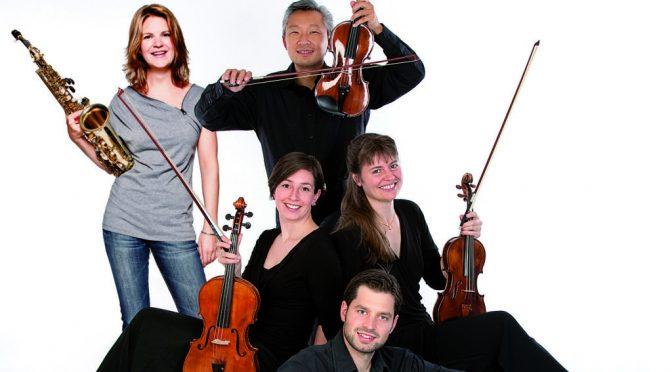 F.X. Frenzel im Konzert